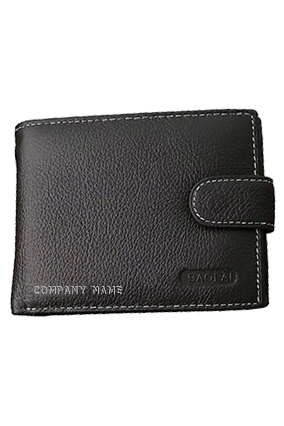 Customize Leather Gents Wallet AHFML-09