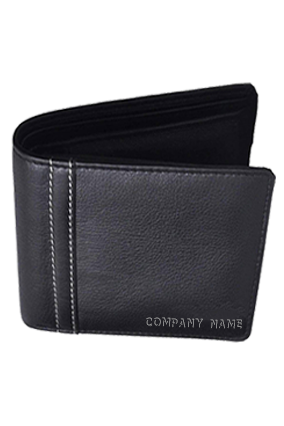 Business Leather Gents Wallet AHFML-11