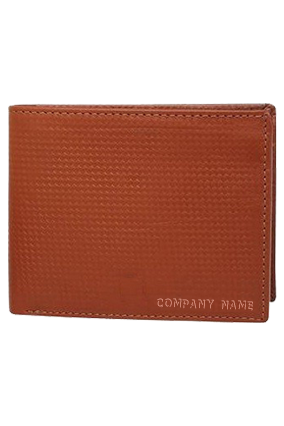 Custom Leather Gents Wallet AHFML-19