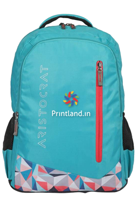 Aristocrat Wego 1 Laptop Backpack 34 L Backpack(Grey)