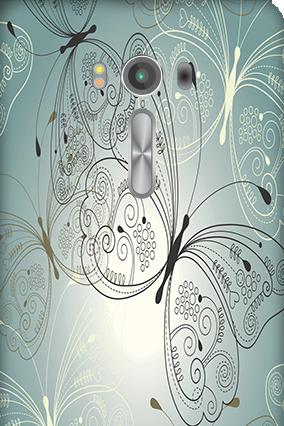 Asus Zenfone 2 Laser Ze550kl Back Covers