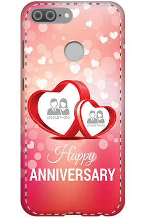 3D - Huawei Honor 9 Lite Anniversary Special Mobile Cover