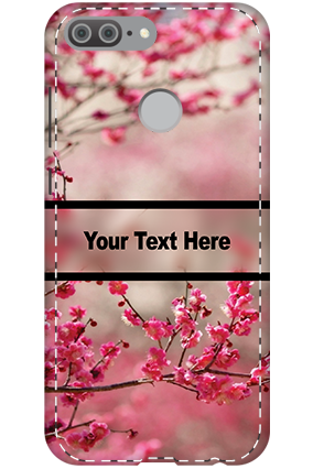 size 40 080a2 1b73d Personalized Huawei Honor 9 Lite Back cover with your Photo & Text