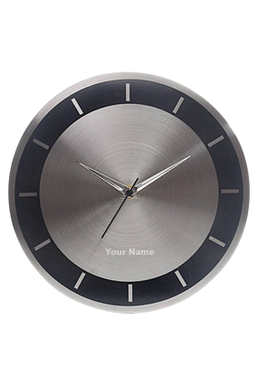 Accent Wall Clock - AV 4