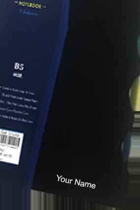 Premium Lotus Notebook-LB5300