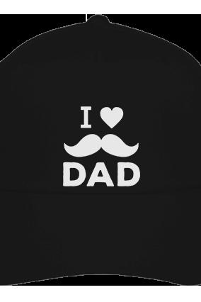 Black Cap - I Love Dad