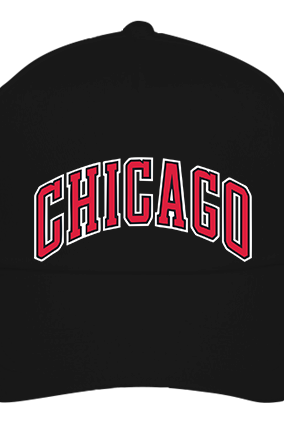 Chicago Black Cap
