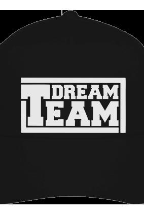 Dream Team Black Cap