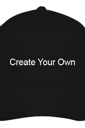 Create Your Own -Black