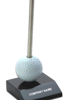 Promotional Golf Stand BTC-384