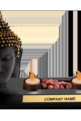 Buddha Desk Stand BTC-4120