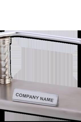 Corporate Desk Stand BTC-4128