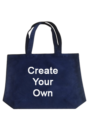 Create Your Own Canvas Tote Bag 15.9X14.9 Tote Bag