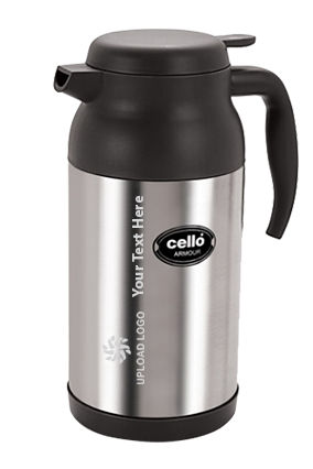 Cello Armour 2000 Ml Flask