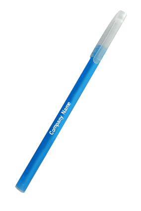 Champion Ball Pen - Blue
