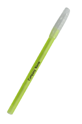 Champion Ball Pen - Green