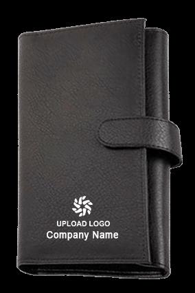 Passport Holder Leatherite Innova Code-GE 144