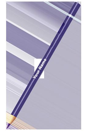 Apsara Color Copying Pencils - Pack of 10