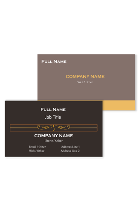 customize now - Pharmacy Business Cards
