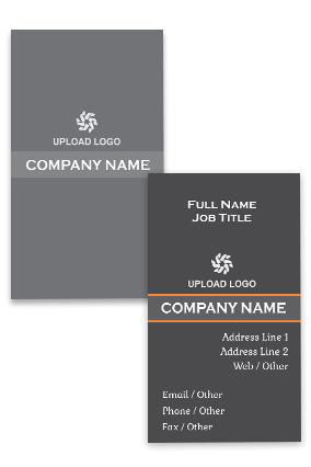 Portrait interior design business cards online in india with custom customize now colourmoves