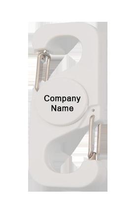 Fidget Spinner With Double Bottle Opener-E203