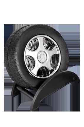 Tyre Shape Coaster E112