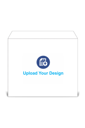 Upload Your Design Envelope