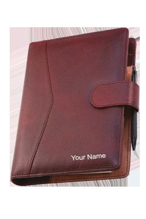 Leatherite Executive Organiser NDM GE-1083