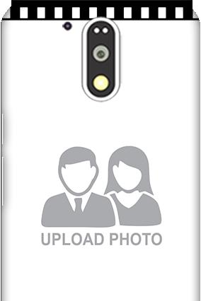 Upload Photo Motorola Moto G4 Plus Mobile Cover
