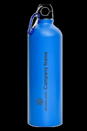 Blue Matt Sports Bottle 750ml