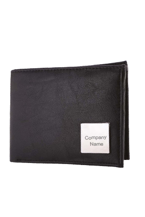Business Leatherite Gents Wallet GE-1116