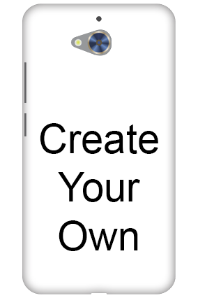 Gionee S6 Pro - Create Your Own Mobile Cover
