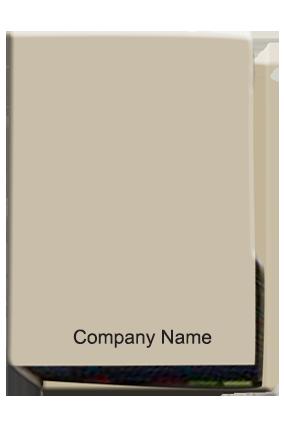 Eco Clip Board Set grey GM-317