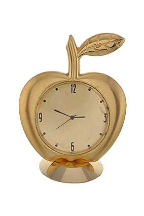 Apple Clock