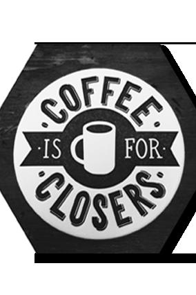 Coffee Hexa Coaster Printing