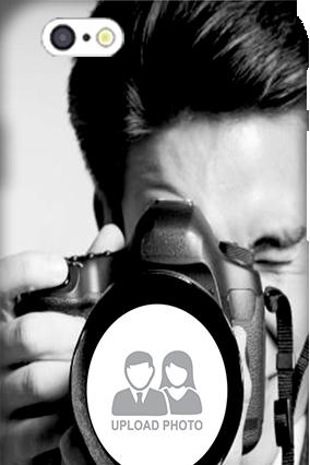 Poser Apple I Phone 6 Mobile Cover
