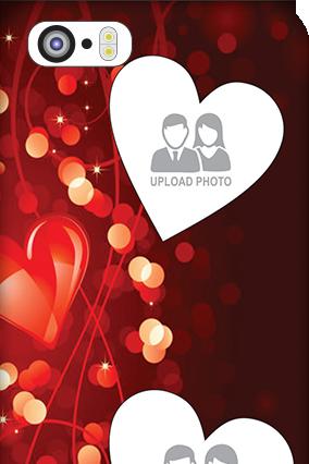 iPhone 5 True Love Valentine's Day Mobile Cover