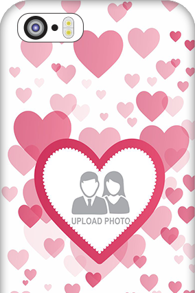 iPhone 5 True Love Anniversary Mobile Cover