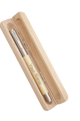 Hitachi Roller 7164 Combo Wood Pen