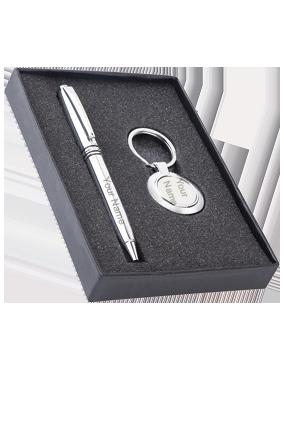 Business Gift Jaguar Combo Set - 8225