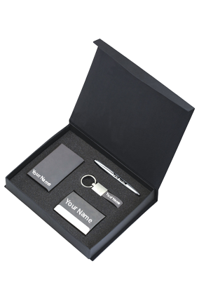 Sheraton Hotel Power Bank (4200 mah) (4X1 Set) -IDF-9204