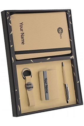 Tag Hauer (Pen +K Chain + V Card + Note Book)-IDF-9250