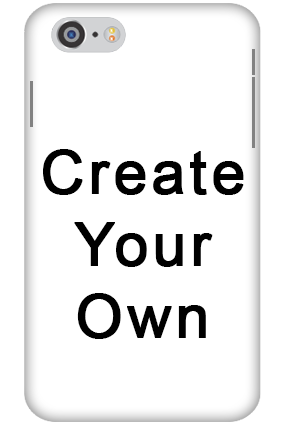 iPhone 7 - Create Your Own Mobile Cover