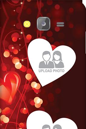 Silicon - Samsung Galaxy J5 True Love Valentine's Day Mobile Cover