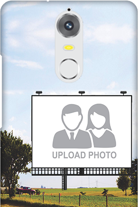 Highway Lenovo K5 Note Mobile Cover