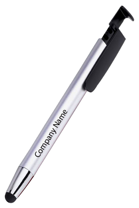 3 In 1 Pen With Stylus And Mobile Stand-L134
