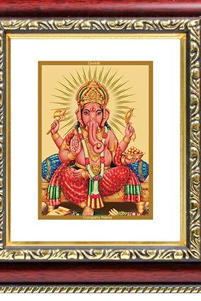 Ganesha Frame Dg S 1