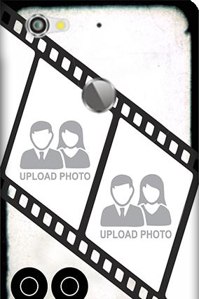 Click Roll Letv Le 1S Mobile Cover