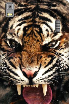 Lenovo A7000 Big Roar Mobile Cover