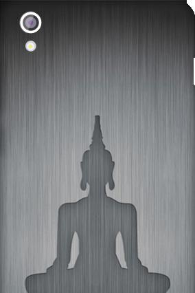 Amazing Lenovo S850 Meditation Mobile Cover